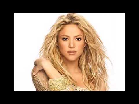 Shakira - Hips dont lie (1 hour)