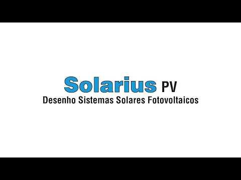 Solarius PV   o software para o dimensionamento de sistemas fotovoltaicos - ACCA software