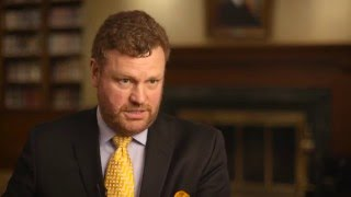 Mark Steyn's Stand Against Climate Alarmism: In-Depth with the Climate Crybully Conniption-Inducer