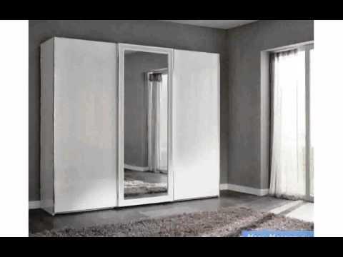 Шкафы и гардеробные италия