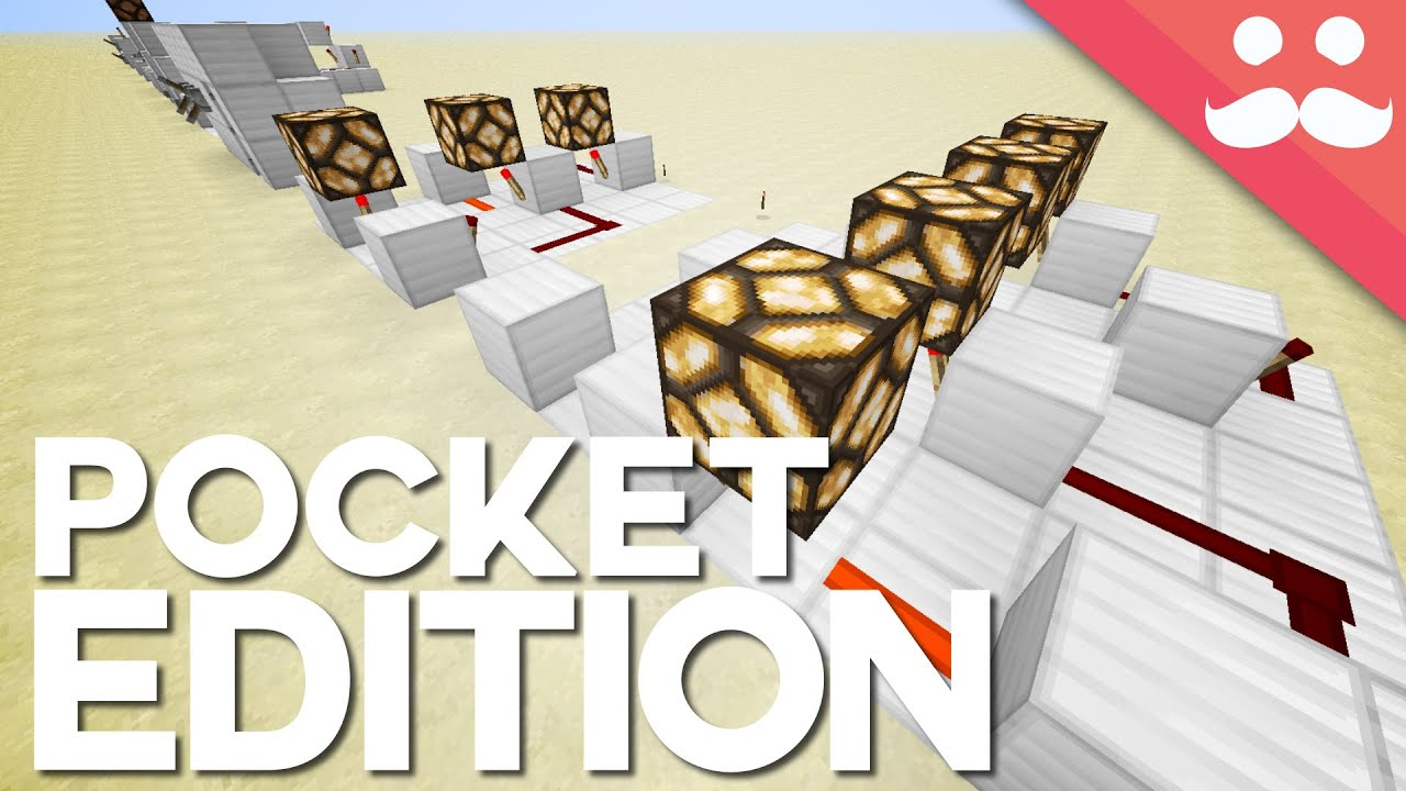 10 Redstone Circuits You Can Build In Minecraft Pocket Edition Wiring For Dummies