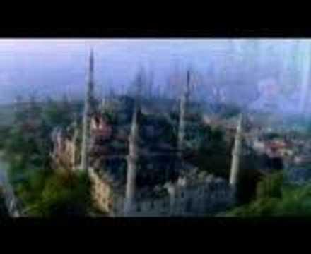 WHY DOGFIGHT 2 /TURKIYE= MIXTURE OF RELIGIONS&LOVE&TOLERANCE