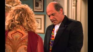 Dharma y Greg 1x03 audio latino