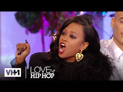 T-Roy - TRICK DADDY, TRINA: Love and Hip-Hop Beef