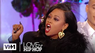 Trina Explodes At Trick Daddy Over TNT | Love & Hip Hop: Miami