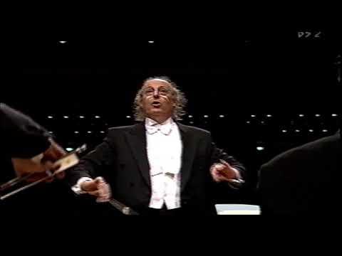 Mahler Symphony No.5|Eliahu Inbal