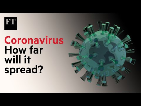 Coronavirus: How Far Will It Spread? | FT