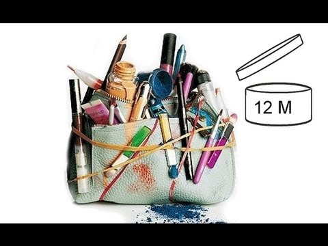MAKEUP EXPIRATION DATE! WHAT TO KEEP WHAT TO TOSS!
