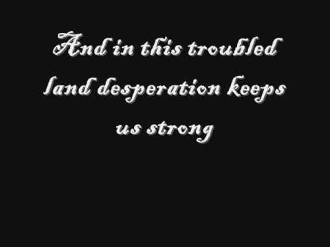 Through the Barricades Lyrics