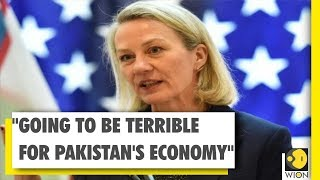 U.S.' Chief Diplomat: Would Be Devastating For Pak's Economy If Doesn't Meet The FATF Obligations
