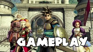 Dragon Quest Heroes Slime Edition Gameplay [PC 1080p] - No Commentary