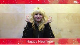 SHANNON[샤넌]  2016 Happy New Year (새해 인사)