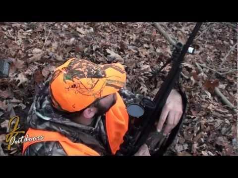 2012 Josh PA Rifle Season Harvest