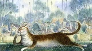 Коты Петербурга-3 от Олли