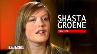Kidnapped by Killer Who Murdered Her Family, Shasta Groene Speaks Out - Pt. 2 - Crime Watch Daily