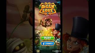 Diggy Loot: Dig Out - Treasure Hunt Adventure Game Level 21 - 30 Walkthroug