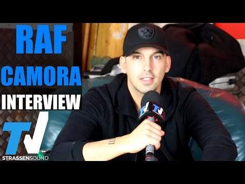 RAF Camora Interview: Ghost, Japan, 187, Farid Bang, So Lala, Metrickz, Bonez MC, Pedaz, Sierra Kidd