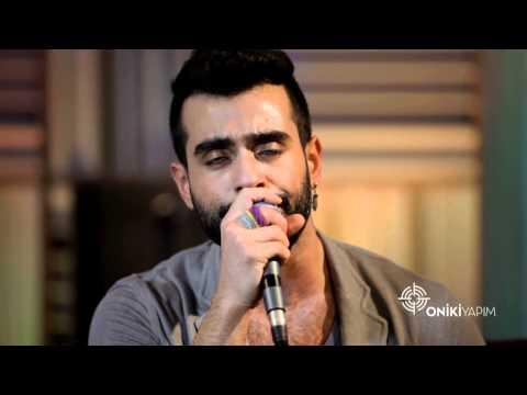 Gökhan Türkmen - Domates Biber Patlıcan [Barış Manço Cover] / #akustikhane #sesiniac