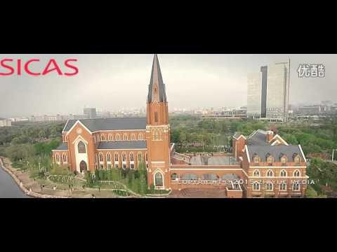 "Xi'an Jiaotong-Liverpool University: ""We love XJTLU"""