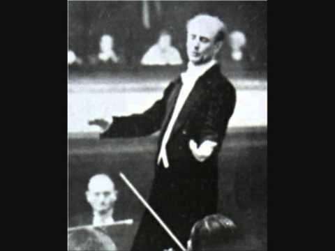 Beethoven - Coriolan - Berlin / Furtwängler 1943