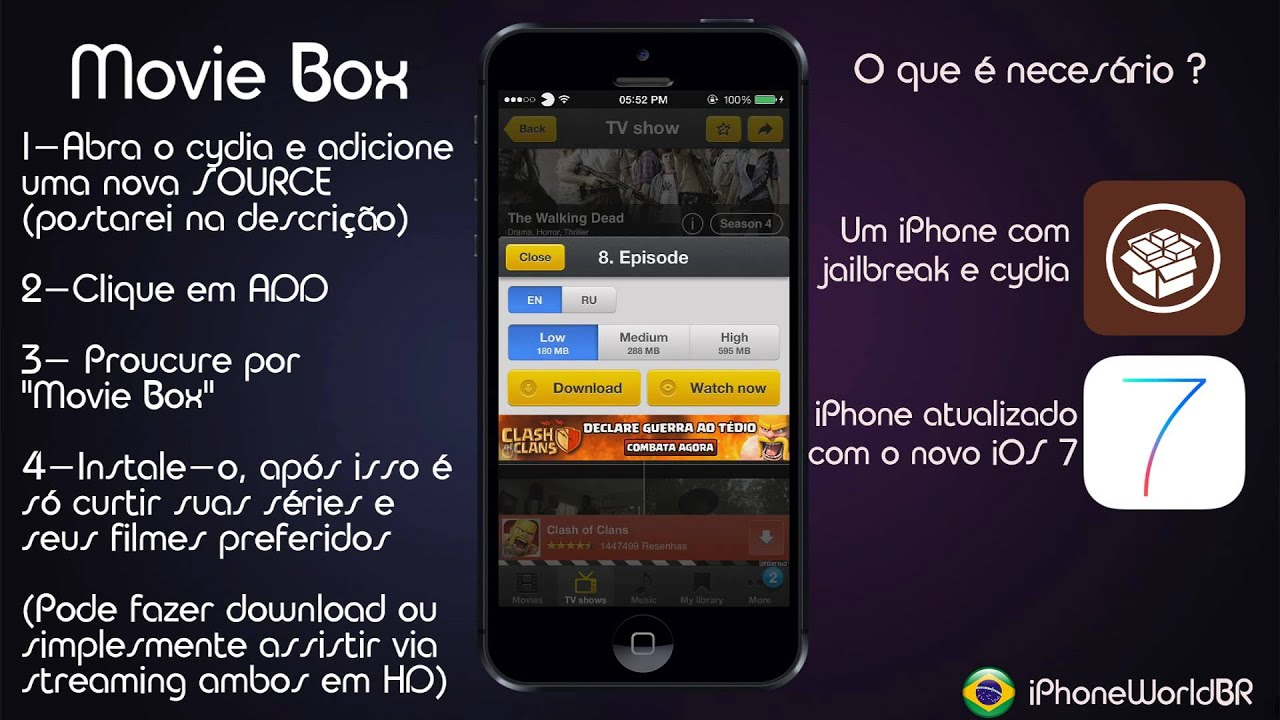 movie box iphone iphone box app filmes e s 233 ries gr 193 tis 12661