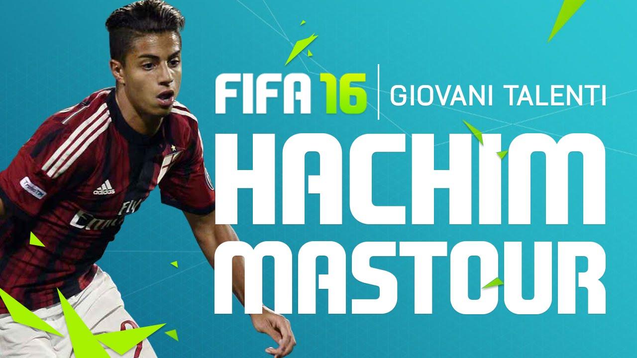 Mastour Fifa 16