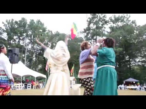 Ethiopian cultural and food festival Atlanta- 2015