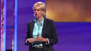 Molly Fletcher - Inspirational Keynote Speaker