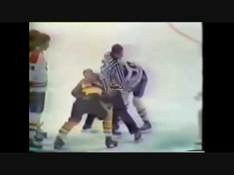 bruins canadiens rivalry