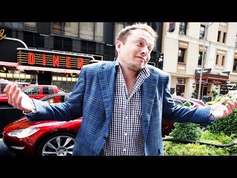 ТОП 10 БИЗНЕС СЕКРЕТОВ ОТ ИЛОНА МАСКА. Секреты успеха миллиардера Илона Маска