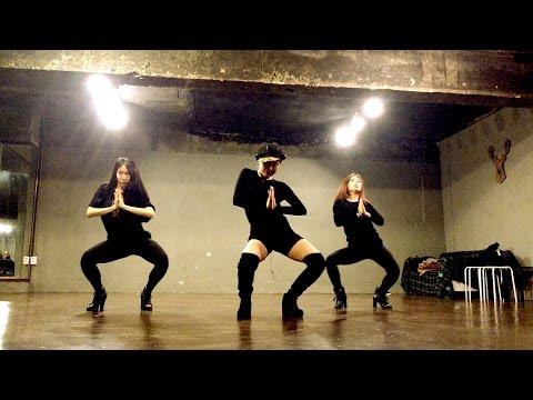 Gorabbitz | KIM RAN | Choreography | Chaka Demus & Pliers - Murder She Wrote