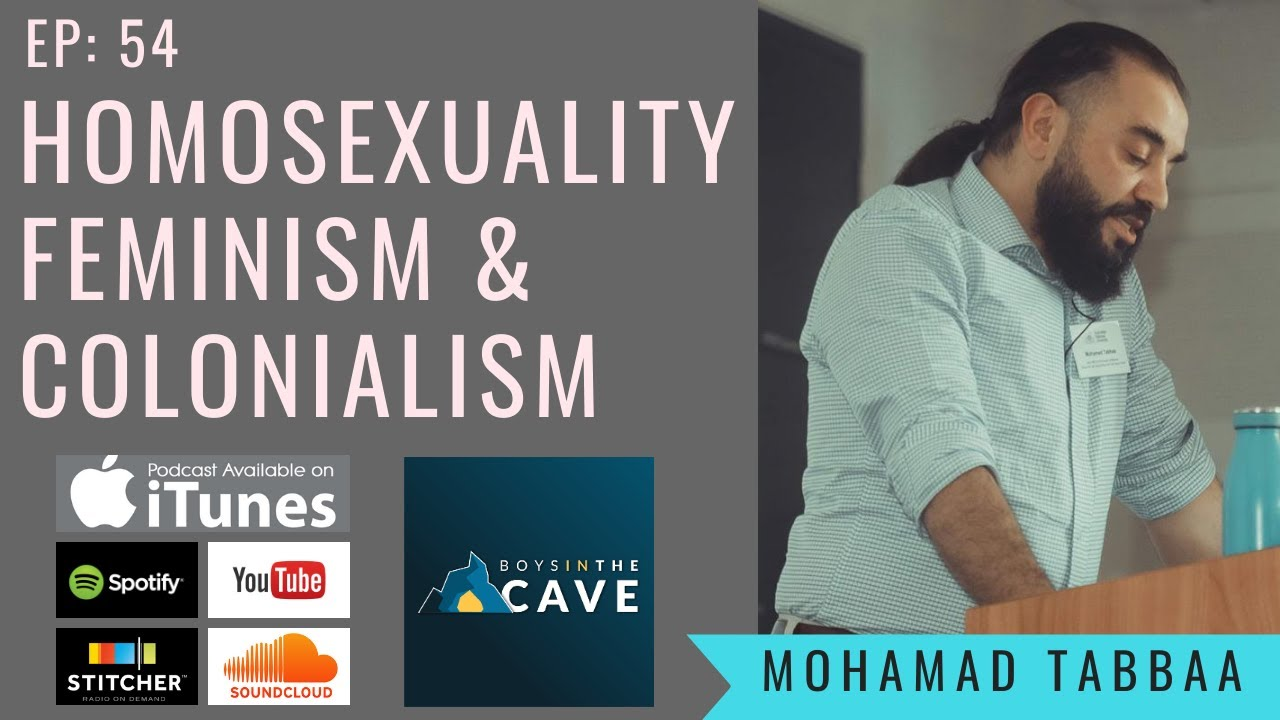 Interview: Homosexuality, Colonial Islam and other Musings