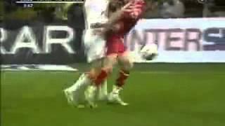Schweiz vs. Türkei -  Letzte Minuten & Schlägerei von Türkischen Spielern