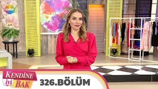 Kendine İyi Bak 326. Bölüm | 26 Nisan 2019 thumbnail