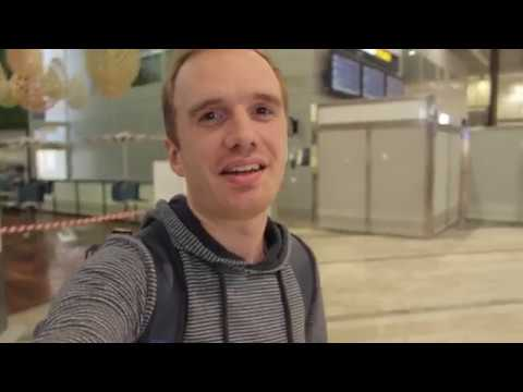Guinea Vlog #1