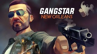 Gangstar New Orleans OST - Song For A Sad Clown (Extended Mix)