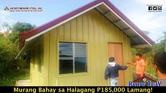 Low Cost House Design Ideas Youtube