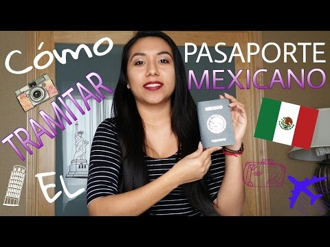 Como sacar tu pasaporte (ARGENTINA-JUJUY-PALPALÁ)_NICKY LLAMPA from YouTube · Duration:  6 minutes 55 seconds