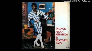 Download Prince Nico Mbarga: