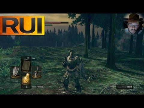 Dark Souls - Royal Wood, Guardian Set [Ep. 2]