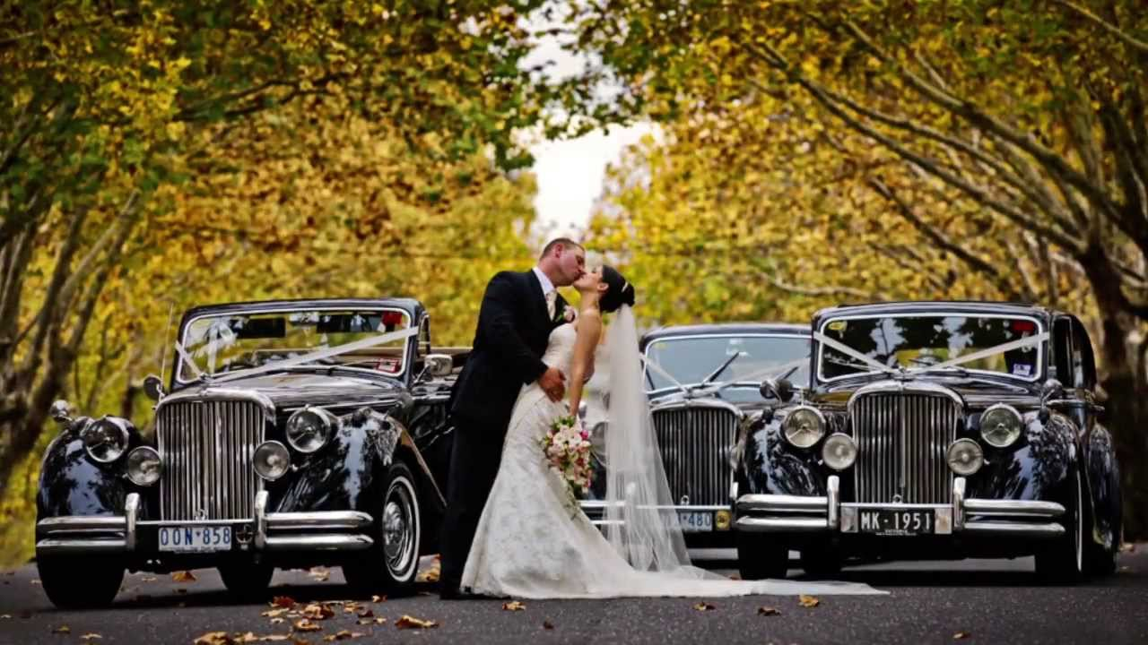 Jaguar Wedding Cars- Wedding Cars Melbourne- Triple R Luxury Car ...
