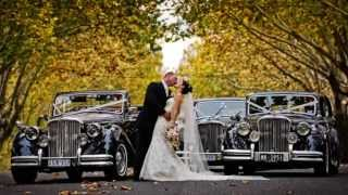 Jaguar Wedding Cars- Wedding Cars Melbourne- Triple R Luxury Car Hire