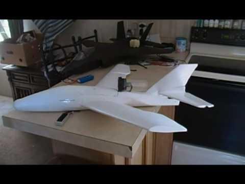 Another 10 RC Plane Air Hogs Titan