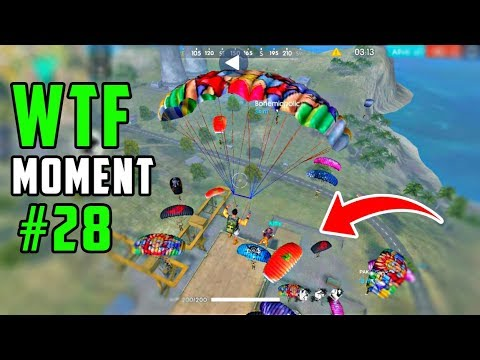 Free Fire : WTF Moments #28