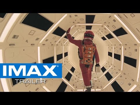 2001: A Space Odyssey IMAX® Trailer