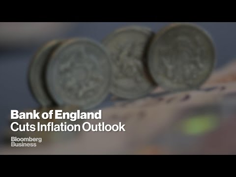 Bank of England Holds Firm On Interest Rates