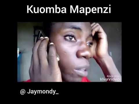 HARMONIZE - NIAMBIE (OFFICIAL VIDEO )