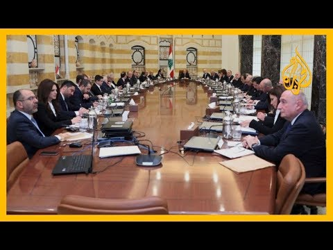 ???? وسط انقسامات استثنائية.. كيف سيتم تشكيل الحكومة اللبنانية؟  - نشر قبل 2 ساعة