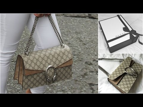 9eac675b1 Unboxing Gucci Dionysus Blooms - ICONICS PRELOVED LUXURY by ICONICS ...