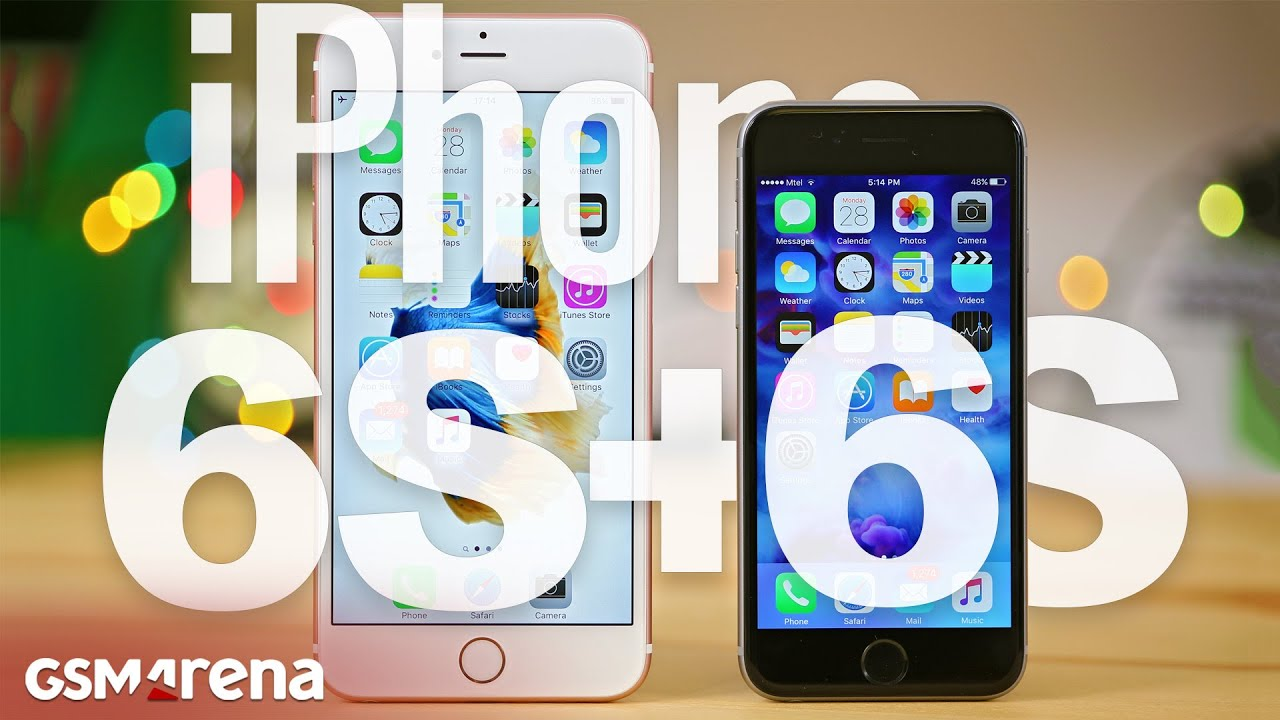 apple iphone 6s review apple iphone 6s and 6s plus review 9230